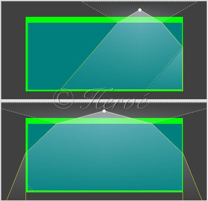 Mix t5 et Leds alpheus  ReflexionRefraction